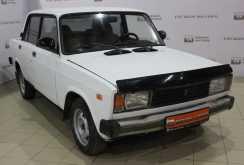 Волгодонск 2105 2001