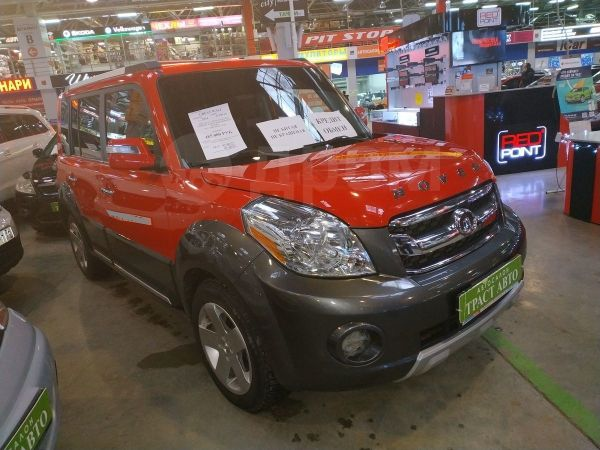 Great Wall Hover M2, 2013 год, 485 000 руб.
