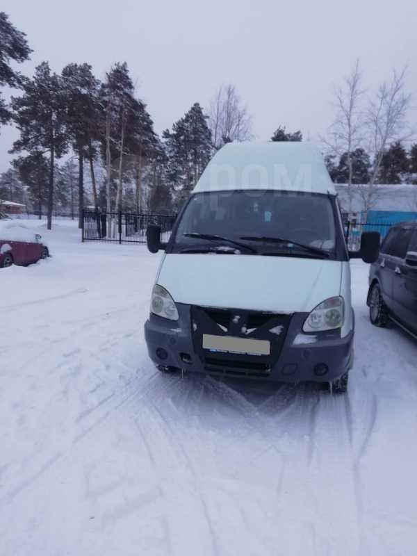 ГАЗ 2217, 2013 год, 750 000 руб.