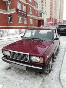 Ижевск 2107 2001