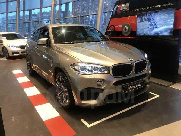 BMW X6, 2018 год, 6 633 333 руб.