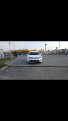 Симферополь Avensis 2012