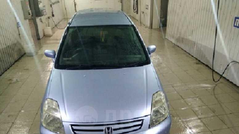 Honda Stream, 2003 год, 285 000 руб.