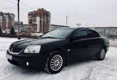 Омск Galant 2007