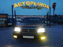 Белогорск Crown 2002
