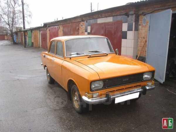 Москвич 2140, 1982 год, 40 000 руб.