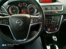 Урай Opel Mokka 2014