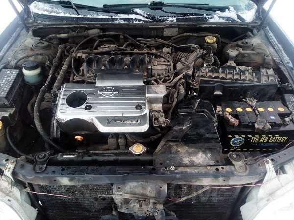 Nissan Maxima, 2000 год, 150 000 руб.