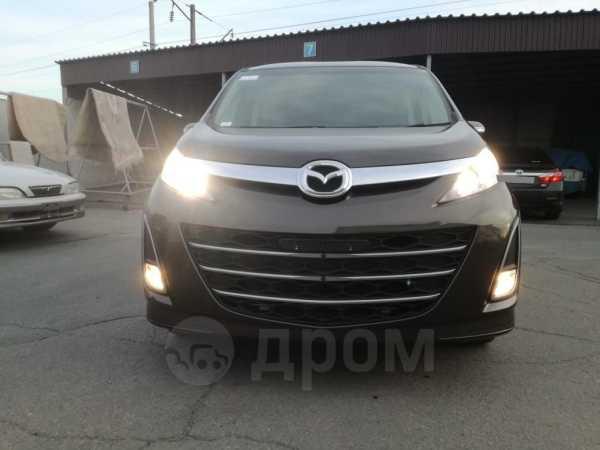 Mazda Biante, 2014 год, 888 000 руб.