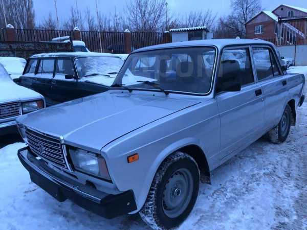 Лада 2107, 2010 год, 153 000 руб.