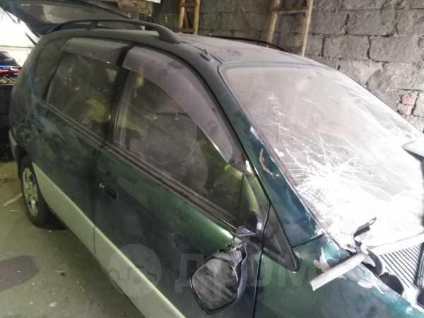 Toyota Ipsum, 1996 год, 130 000 руб.