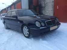 Новокузнецк E-Class 1997