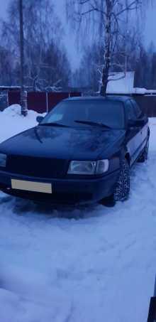 Петушки Audi 100 1993