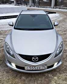 Челябинск Mazda6 2008
