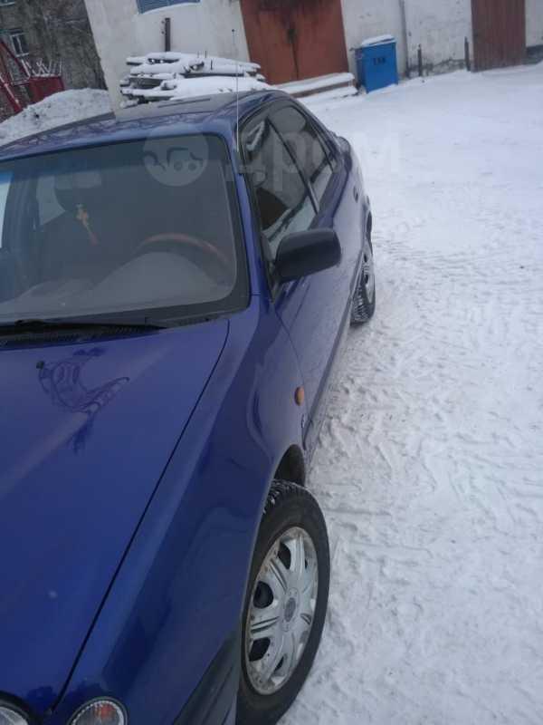 Toyota Corolla, 1997 год, 165 000 руб.