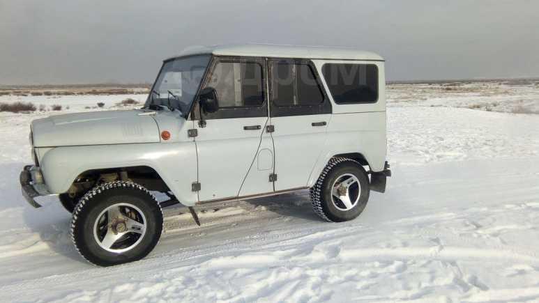 УАЗ 3151, 2007 год, 249 000 руб.
