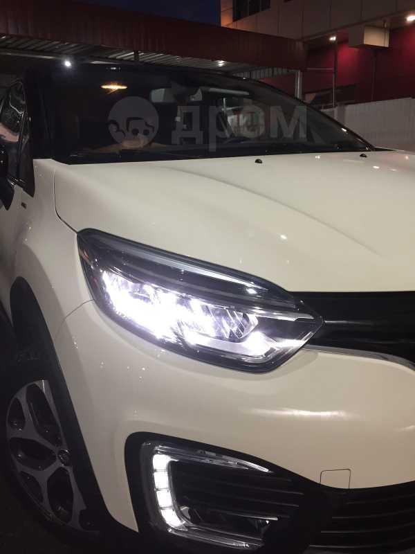 Renault Kaptur, 2018 год, 1 080 000 руб.