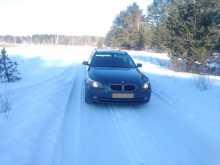 Смоленск BMW 5-Series 2009