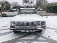 Москва 24 Волга 1978