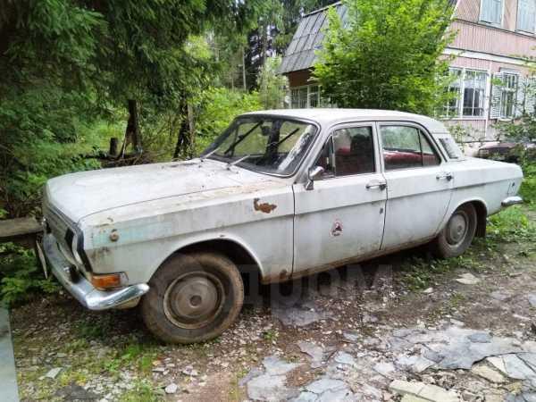 ГАЗ 24 Волга, 1985 год, 25 000 руб.
