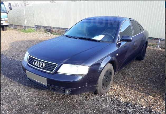 Audi A6, 1998 год, 218 000 руб.