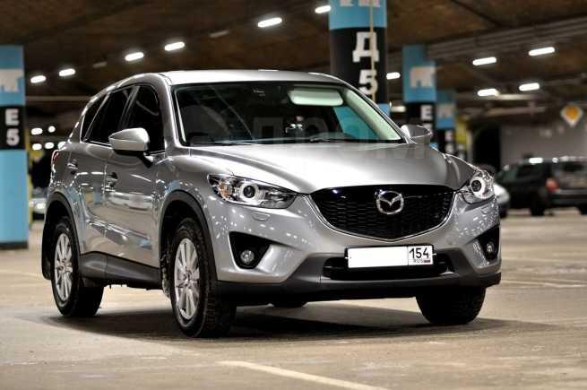 Mazda CX-5, 2012 год, 1 190 000 руб.