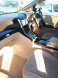 Toyota Alphard, 2014 год, 1 500 000 руб.