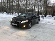 Новосибирск Camry 2011