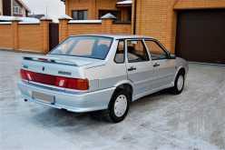 Черногорск 2115 Самара 2012