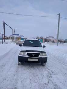 Новосибирск Vitara 2001