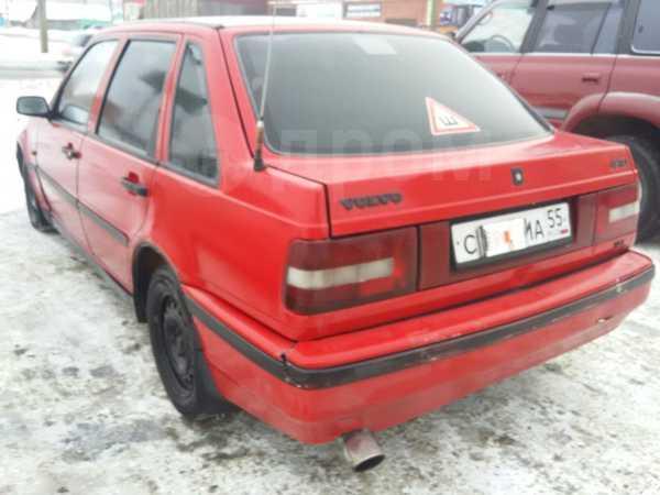 Volvo 440, 1996 год, 10 000 руб.