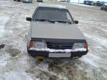 Белово 21099 2003