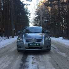 Челябинск Avensis 2008