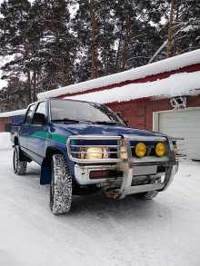 Томск Datsun 1992