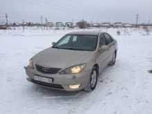 Барнаул Toyota Camry 2005