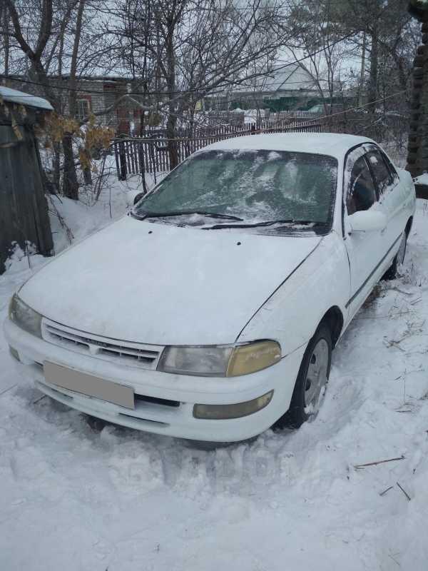 Toyota Carina, 1994 год, 80 000 руб.