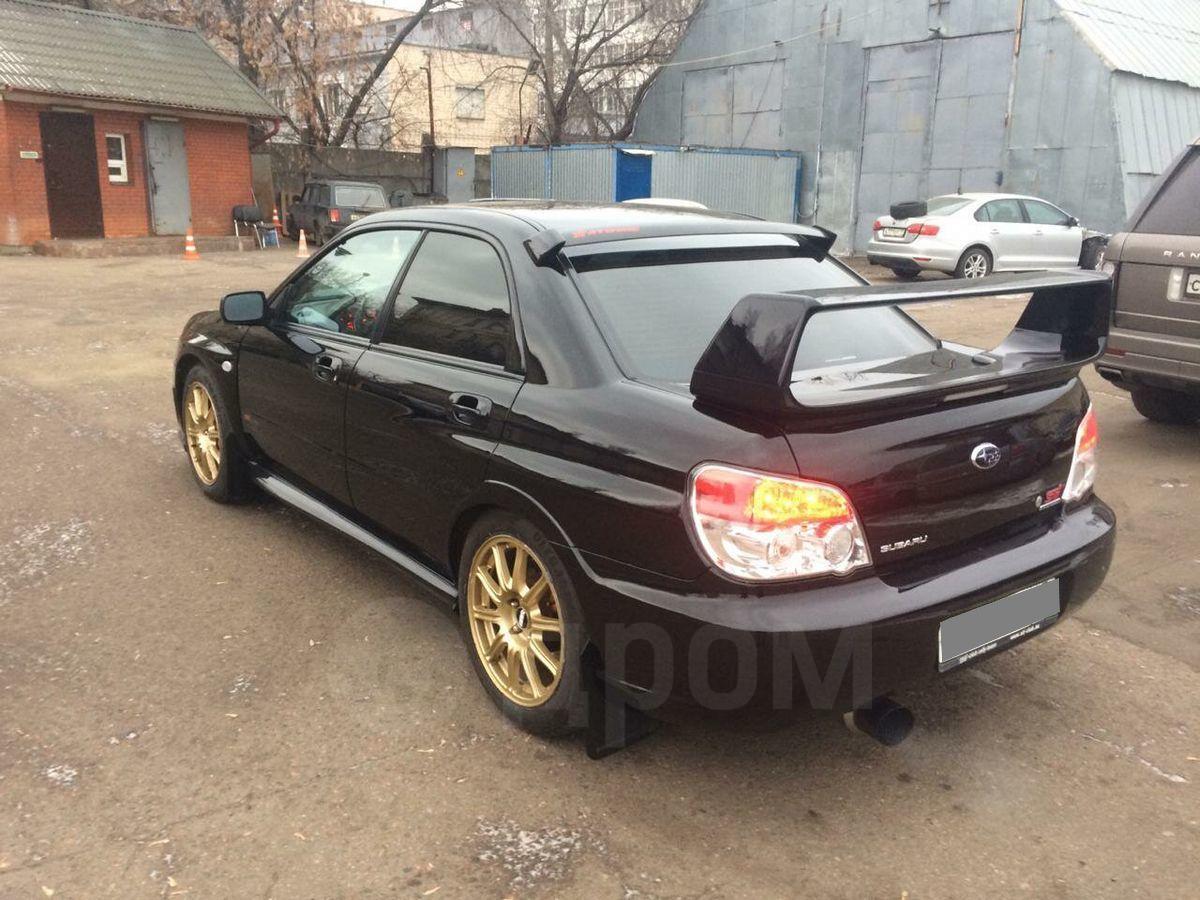 Автосалон субару импреза в москве автосалоны вис в москве