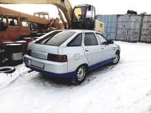 ВАЗ (Лада) 2112, 2001 г., Красноярск