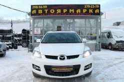 Пермь CX-7 2009
