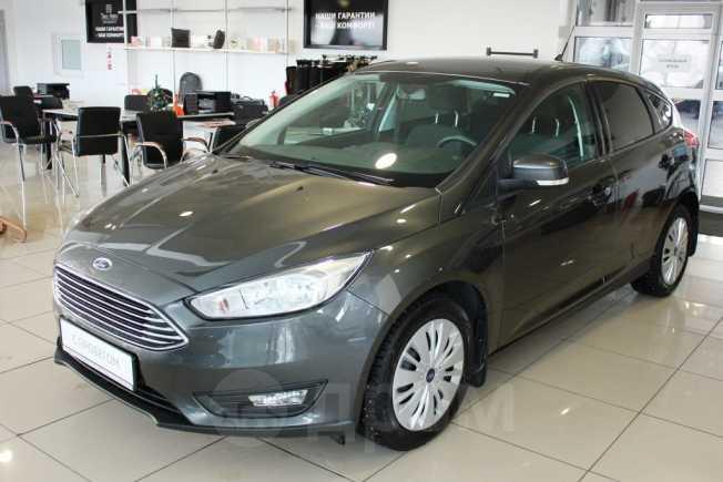 Ford Focus, 2017 год, 825 000 руб.