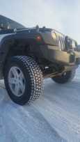 Jeep Wrangler, 2008 год, 1 300 000 руб.