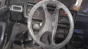 Жирекен 2107 1993