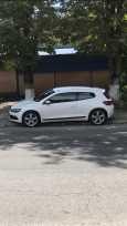 Volkswagen Scirocco, 2011 год, 800 000 руб.