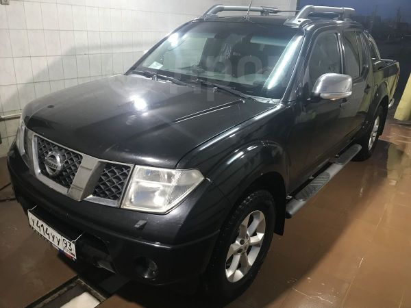Nissan Navara, 2008 год, 675 000 руб.