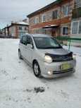 Toyota Sienta, 2004 год, 365 000 руб.