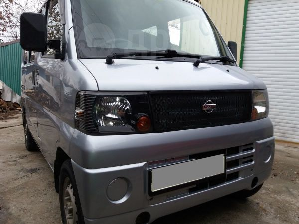 Nissan Clipper, 2011 год, 240 000 руб.