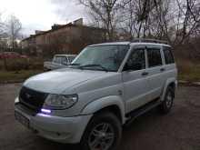 Белогорск Патриот 2011