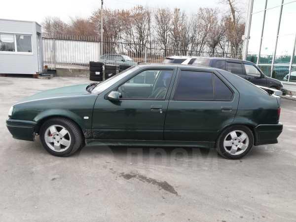 Renault 19, 1993 год, 99 000 руб.