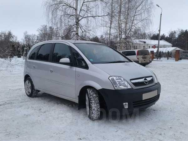 Opel Meriva, 2008 год, 290 000 руб.