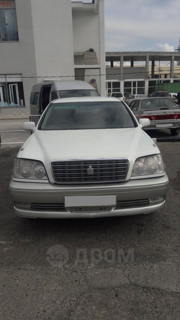 Toyota Crown, 2000 год, 340 000 руб.